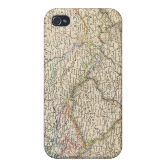 Germany, Central Europe iPhone 4 Case