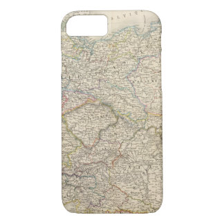 Germany, Central Europe iPhone 8/7 Case