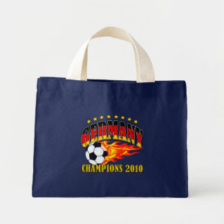 Germany Champions Bags