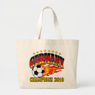 Germany Champions Bag