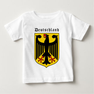 Germany Coat of arms Baby T-Shirt