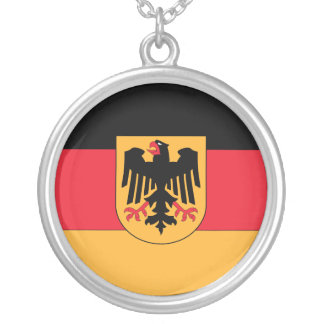 Germany Coat of Arms Necklaces