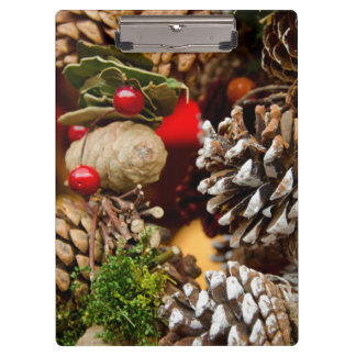 Germany, Cologne. Cologne Cathedral Christmas Clipboard