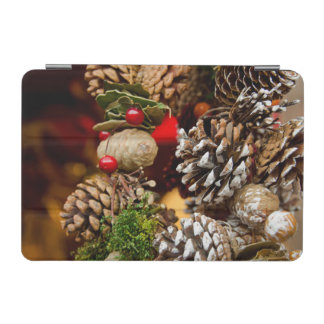 Germany, Cologne. Cologne Cathedral Christmas iPad Mini Cover