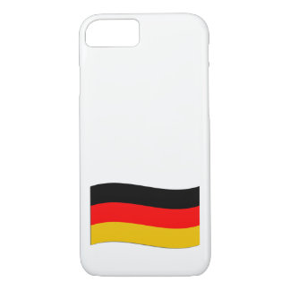 Germany colors iPhone 8/7 case