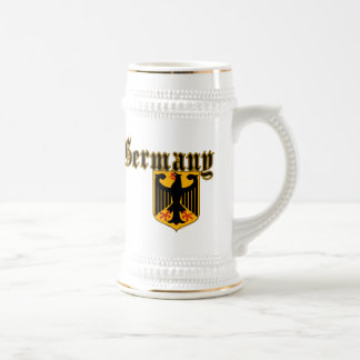 Germany Crest Mug