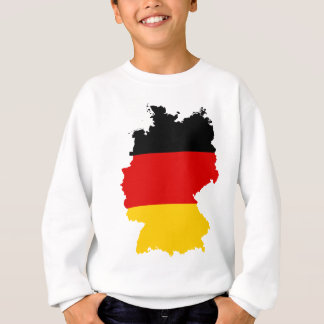 Germany DE Sweatshirt