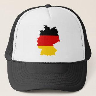 Germany DE Trucker Hat