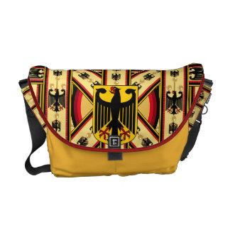 Germany (Deutschland) Messenger Bags