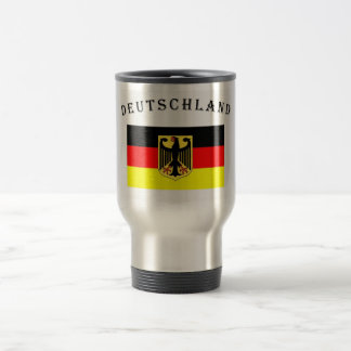 Germany / Deutschland Mugs