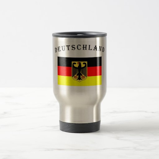 Germany / Deutschland Mugs
