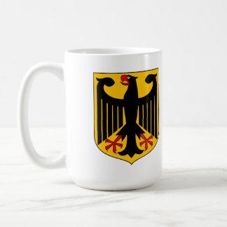 Germany Eagle Mug