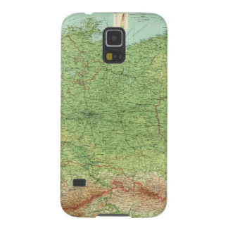 Germany eastern section cases for galaxy s5