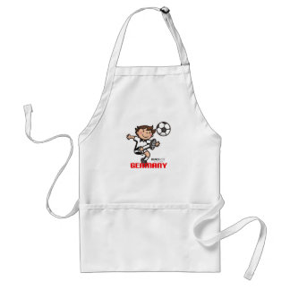 Germany - Euro 2012 Aprons