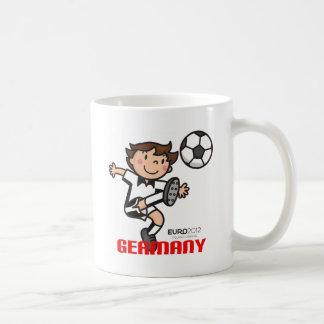 Germany - Euro 2012 Mugs