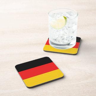 Germany Flag Coaster