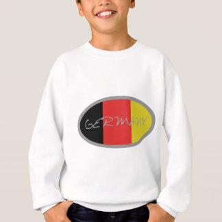 Germany Flag design! Sweatshirt