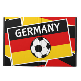 Germany Flag Football