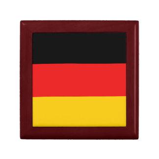 Germany Flag Gift Box