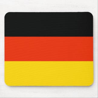 Germany Flag Mousepad
