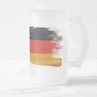 Germany Flag Mugs