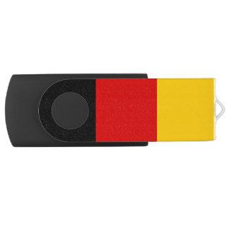 Germany flag quality USB flash drive