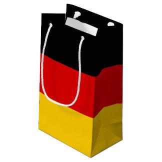Germany Flag Small Gift Bag