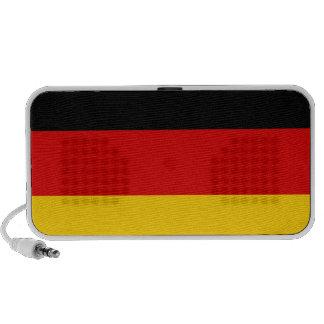 Germany Flag Speakers