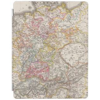 Germany from 1495 to 1618 iPad cover