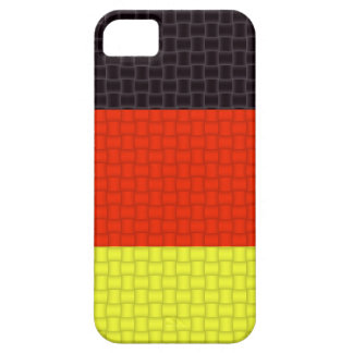 Germany German Flag iPhone 5 Cover