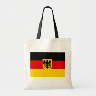 Germany , Germany Budget Tote Bag