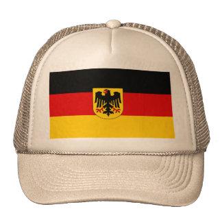 Germany , Germany Cap