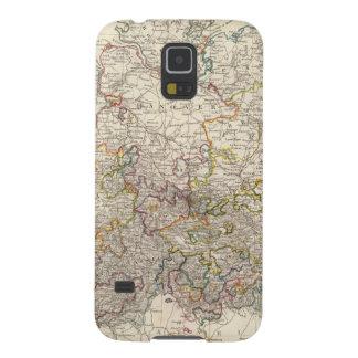 Germany Germany I Galaxy S5 Case