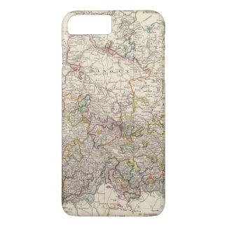 Germany Germany I iPhone 8 Plus/7 Plus Case