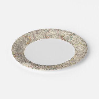 Germany Germany I Paper Plate