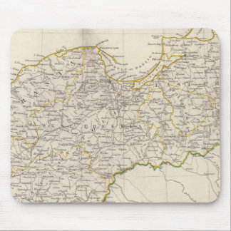 Germany Germany II Mouse Mat