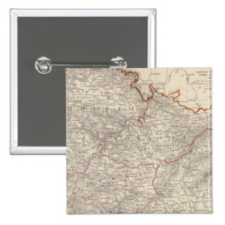Germany Germany IV Austrian Dominions I 15 Cm Square Badge