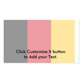 Germany (Hanging), Germany flag Business Card Templates