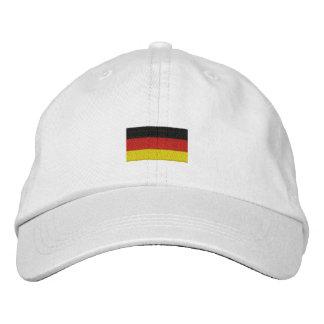 Germany hat - German flag
