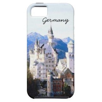Germany Iphone5 Case