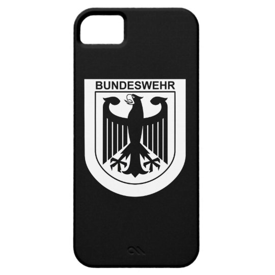 Germany iPhone 5 Case