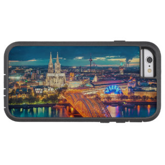 Germany Landscape iPhone 6/6s Case