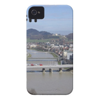 Germany Munich (St.K) iPhone 4 Cases