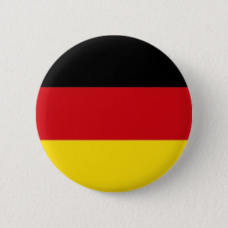 Germany National Flag 6 Cm Round Badge