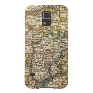 Germany, Netherlands, and Belgium Galaxy S5 Cases