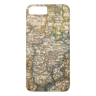 Germany, Netherlands, and Belgium iPhone 8 Plus/7 Plus Case