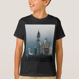 Germany Neuschwanstein Castle T-Shirt