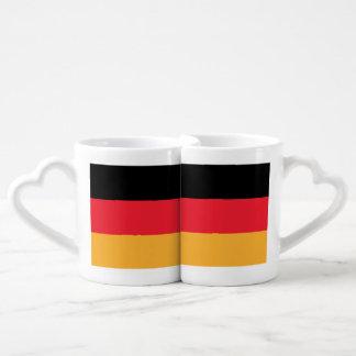 GERMANY LOVERS MUG SETS