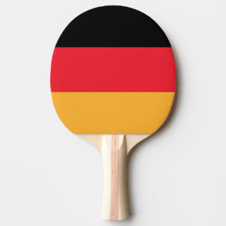 GERMANY PING PONG PADDLE