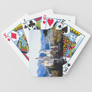 Germany Playing Cards